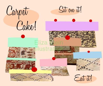 carpetcake
