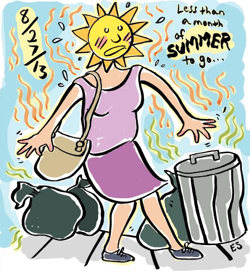 Summer Ick