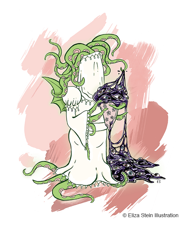 Bride of Cthulhu