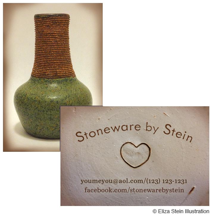Stoneware by Stein
