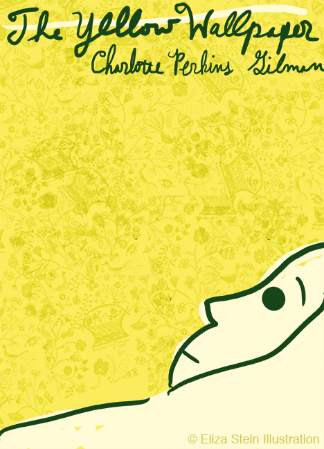 the yellow wallpaper and bartleby the scrivener essay Bartleby the scrivener, by melville (analysis & interpretation)  bartleby, the scrivener  the yellow wallpaper by charlotte perkins gilman.